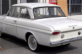 FORD TAUNUS P4 - (1962/1966) - Germania