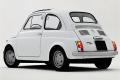 FIAT 500 R l'ultima versione - (1972)