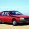 Renault Fuego - (1980/1992) - Francia