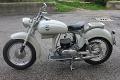 MV AGUSTA 125 PULLMAN una moto molto ... molto curiosa - (1953/1956)