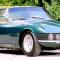 FERRARI GT versione speciale Shooting Breake - (1968)