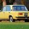 FIAT 124 SPECIAL T - (1970/1972) - Italia