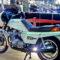 SUZUKI 850 GS Italdesign ... la moto senza manopole - (1979)